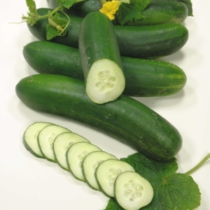 16 Health Benefits Of Cucumber.